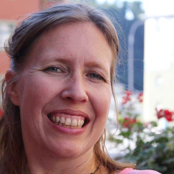 Ellen Adolfsson, Socialt Entreprenörskap