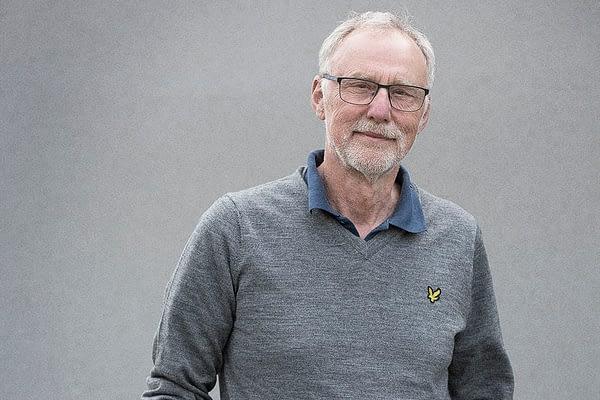 Gunnar Crona