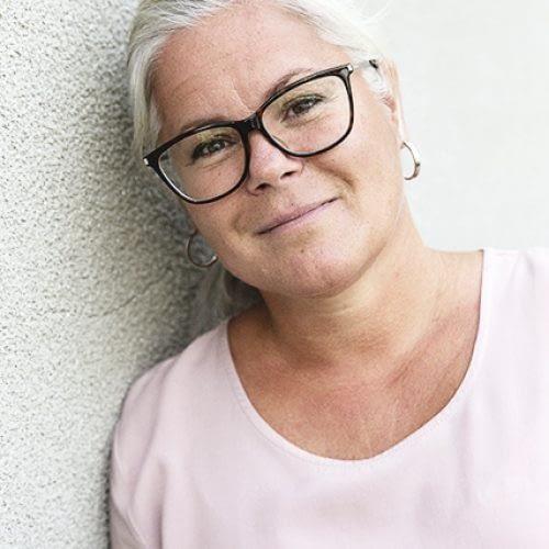 Malin Gunnargård Hübsch