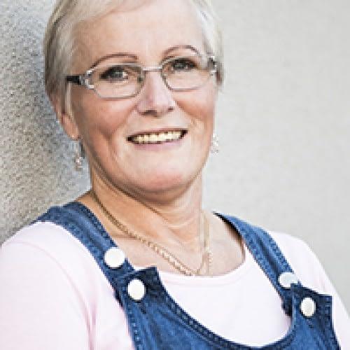 Ingrid Linder