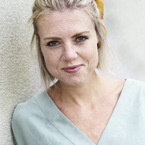 Mia Hjelmqvist