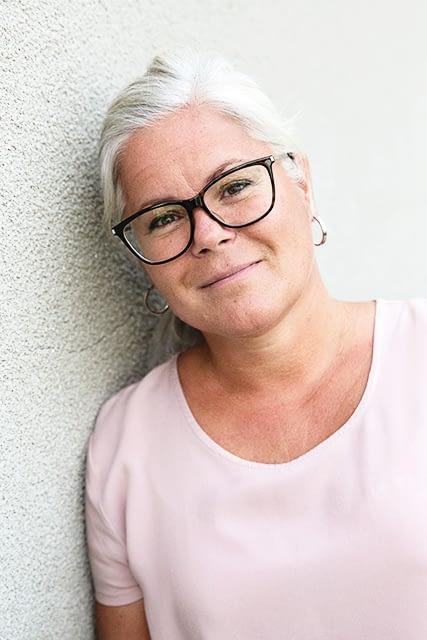 Skolans kurator, Malin Gunnargård Hübsch