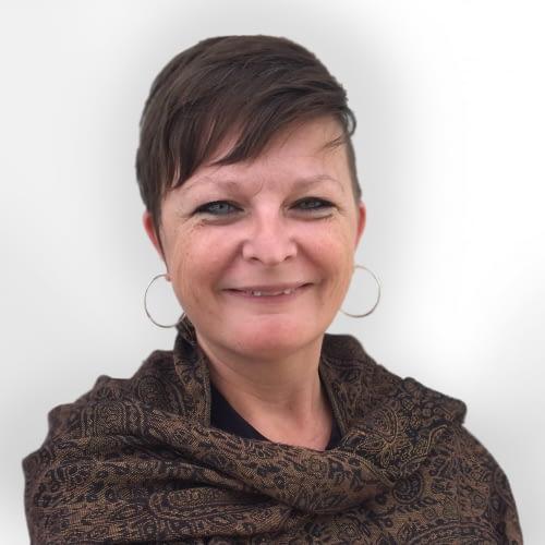 Linda Andreasson