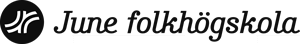 June folkhögskola Logotyp