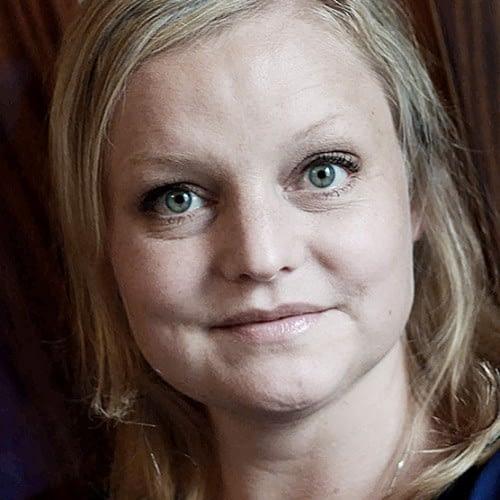 Martina Prosén