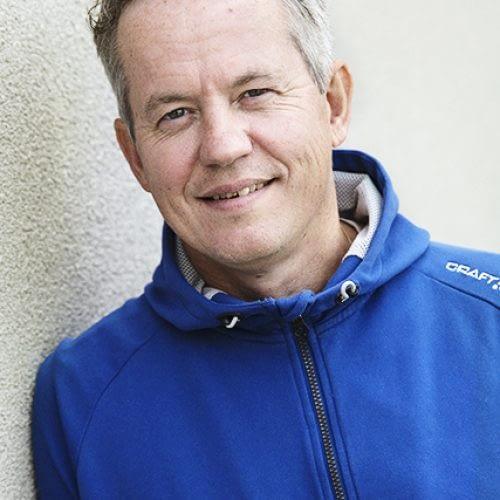 Richard Lindberg