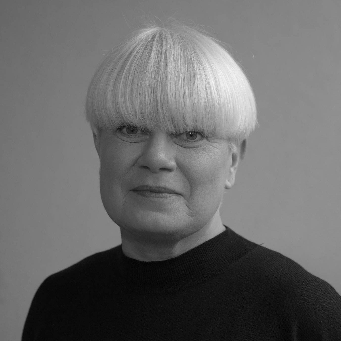 Ingrid Svanell